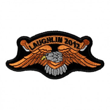 30th Annual Laughlin Orange Eagle Event Patch