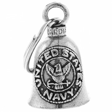 United States Navy Insignia Guardian Bell