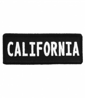 California State Patch, 50 United States Patches