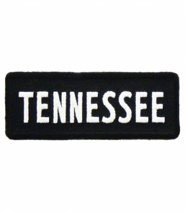 Tennessee State Patch, 50 United States Patches