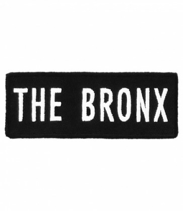 The Bronx New York City Patch, Major US City Patches