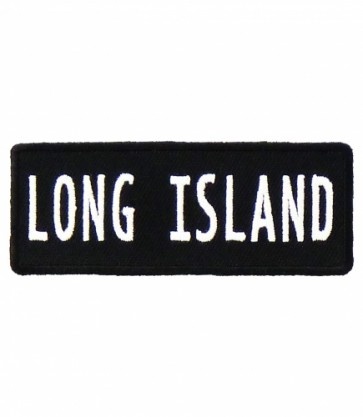 Long Island New York Patch, Major US City Patches