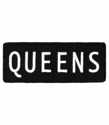 Queens New York City Patch, Major US City Patches
