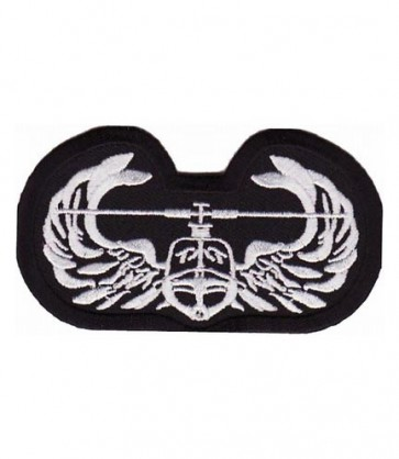 Airborne Air Assault Wings Patch, Airborne Patches