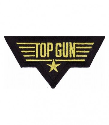 United States Navy Top Gun Patch, Military Patches