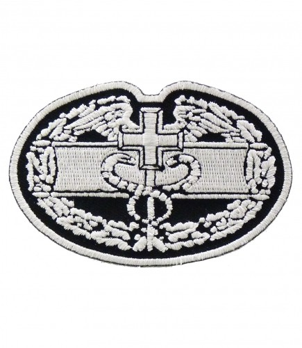 Combat Medic Badge Patch Military Medical Patches
