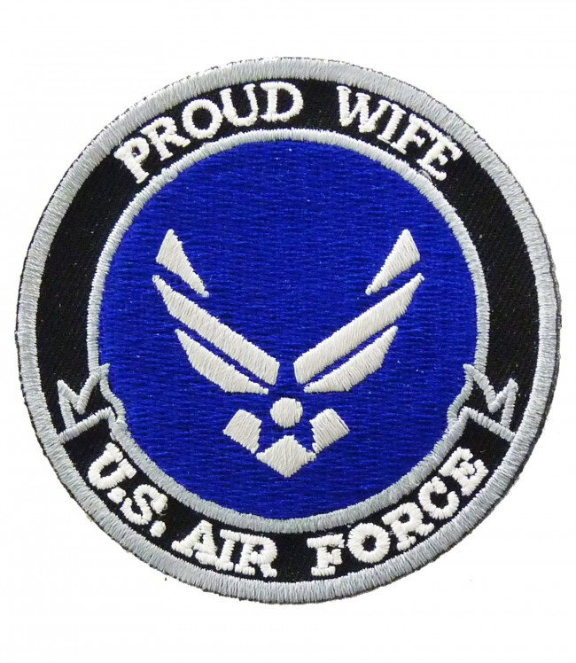 US Air Force Patches, US Airforce Patches - United States