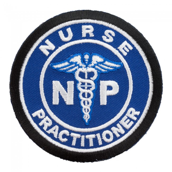 Pediatric Nurse Practitioner Symbol