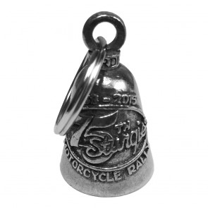 75th Anniversary Sturgis Motorcycle Rally 2015 Guardian Bell