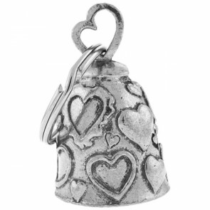 Hearts Of Steel Motorcycle Guardian Bell