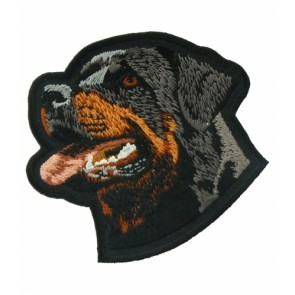 Nice Rottweiler Dog Patch, Dog & Animal Patches