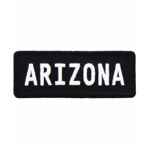 Arizona State Patch, 50 United States Patches