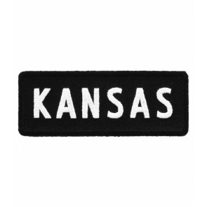 Kansas State Patch, 50 United States Patches