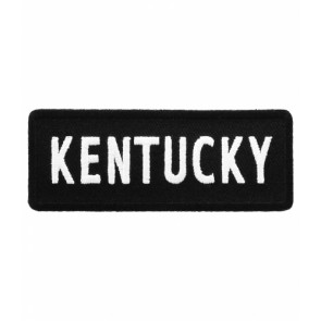Kentucky State Patch, 50 United States Patches