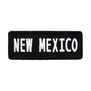 New Mexico State Patch, 50 United States Patches