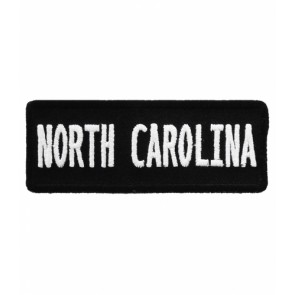 North Carolina State Patch, 50 United States Patches