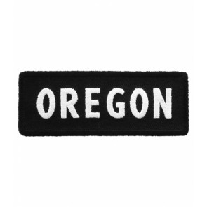 Oregon State Patch, 50 United States Patches