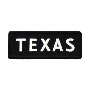 Texas State Patch, 50 United States Patches