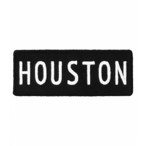 Houston Texas Patch, Major US City Patches
