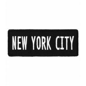 New York City New York Patch, Major US City Patches