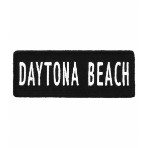 Daytona Beach Florida Patch, Major US City Patches