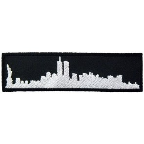 New York City Skyline Patch, New York Patches