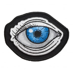 All Seeing Blue Eye Sew On Patch