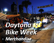 Daytona Bike Week Merchandise
