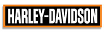 Harley Davidson Brand Patches